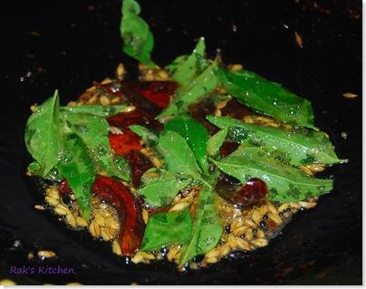 how to make tomato rasam 1